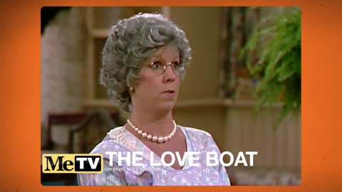 Watch Mama's Family and The Love Boat -Sundays at 5PM | 4C-